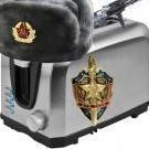 Soviet Toaster